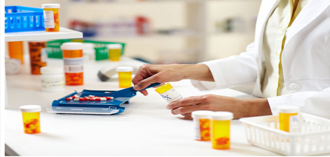 آخرین رتبه قبولی داروسازی دانشگاه پردیس خودگردان (بین الملل)