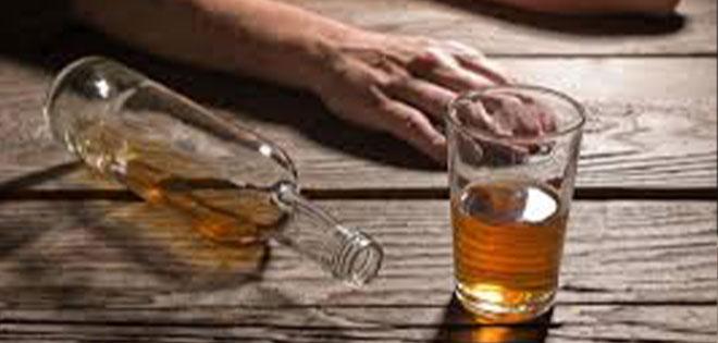عوارض اعتیاد به الکل و درمان آن