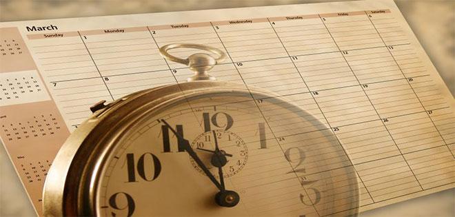 زمان ثبت نام کنکور دکتری