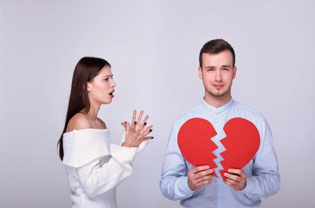 شکست عشقی چیست؟