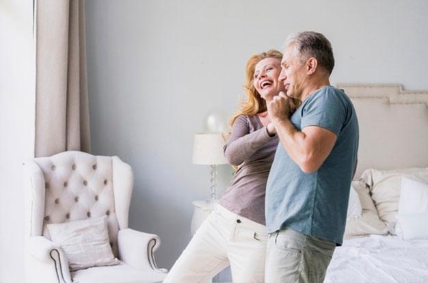 تغییرات رابطه جنسی چند سال بعد از ازدواج