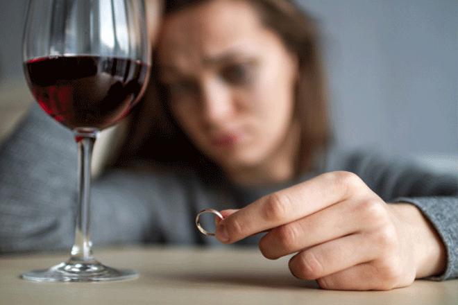 با خیانت همسرم چگونه رفتار کنم؟