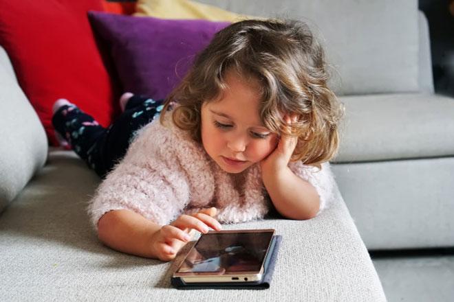 مزایای بازی های اینترنتی برای کودکان