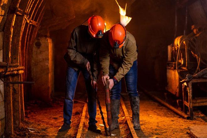 بازار کار رشته مهندسی معدن