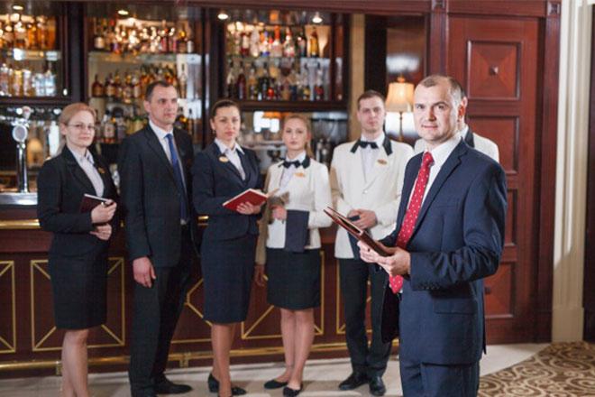 بازار کار رشته مدیریت هتل داری