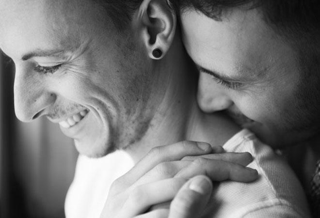 درمان همجنس گرایی و هم جنس بازی در مردان