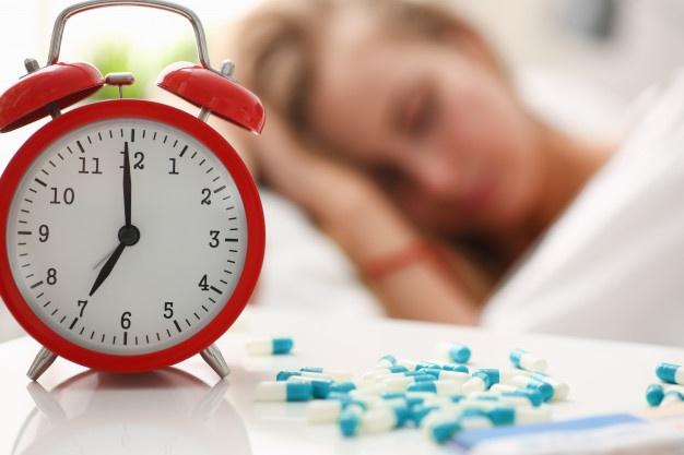 قرص ضد خواب – مواد غذایی و دارویی ضد خواب
