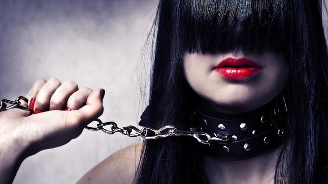 اختلال جنسی پارافیلی